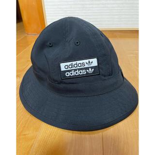 アディダス(adidas)の新品未使用 アディダスオリジナルス バケットハット 帽子 キャップ(ハット)