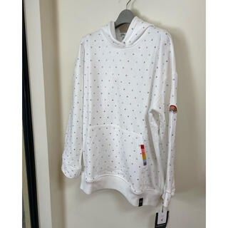 ダブルスタンダードクロージング(DOUBLE STANDARD CLOTHING)の2021 春夏新作✨新品✨ パーカー(パーカー)