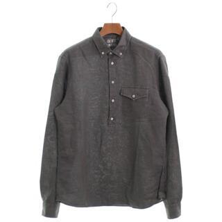 ブルネロクチネリ(BRUNELLO CUCINELLI)のBRUNELLO CUCINELLI カジュアルシャツ メンズ(シャツ)