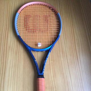 ウィルソン(wilson)のWilson clash 100 Roland Garros (ラケット)