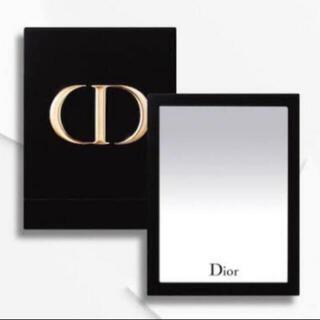 Dior - ディオール 限定ノベルティ ミラー