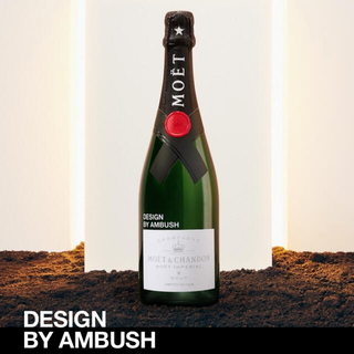 Moët&Chandon AMBUSHコラボ yoon