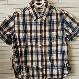 ビームスボーイ(BEAMS BOY)のBEAMS ビームス シャツ 半袖(Tシャツ/カットソー)