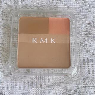 RMK - RMK プレストパウダー05 フェイスパウダー