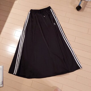 アディダス(adidas)の専用adidasロングスカートmami様(ロングスカート)