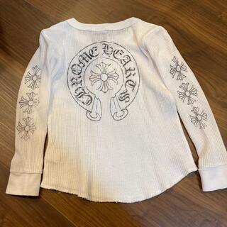 クロムハーツ(Chrome Hearts)のクロムハーツ ベビー キッズ 18M(Tシャツ/カットソー)