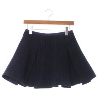 サカイラック(sacai luck)のsacai luck ミニスカート レディース(ミニスカート)