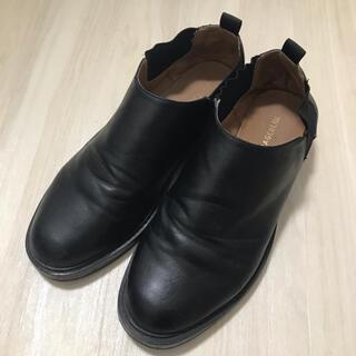 ザラ(ZARA)のレイジブルー 革靴 ビジネス(ドレス/ビジネス)