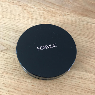 FAMMUE エバーグロウクッション ファンデーション(パック/フェイスマスク)