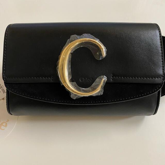 Chloe(クロエ)の確認用 レディースのバッグ(ボディバッグ/ウエストポーチ)の商品写真