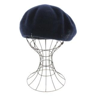 ヴィヴィアンウエストウッド(Vivienne Westwood)のVivienne Westwood ハンチング・ベレー帽 レディース(ハンチング/ベレー帽)