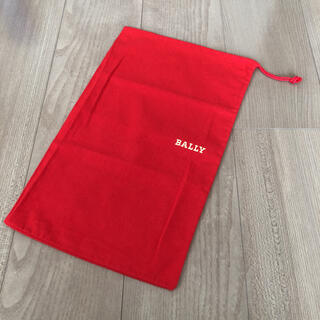 バリー(Bally)のBALLY 保存袋(ショップ袋)