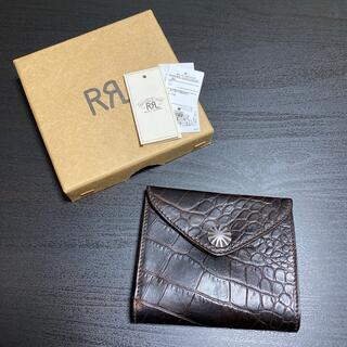 ダブルアールエル(RRL)ののの様専用(折り財布)