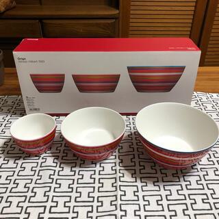 イッタラ(iittala)のiittala Origo RED(食器)