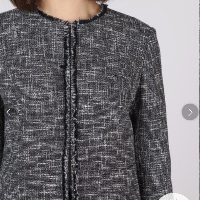 ketty(ケティ)のケティ 新品スーツセット レディースのフォーマル/ドレス(スーツ)の商品写真