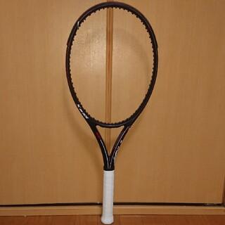 ブリヂストン(BRIDGESTONE)のブリヂストン X BLADE RS300 硬式テニス グリップ2(ラケット)