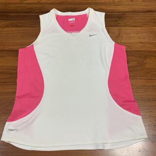 ナイキ(NIKE)のNIKE ナイキ タンクトップ トレーニング ランニング トップス Tシャツ(タンクトップ)