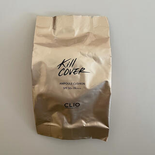 CLIO kill cover(ファンデーション)