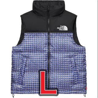 シュプリーム(Supreme)のThe North Face® Studded Nuptse Vest(ダウンベスト)