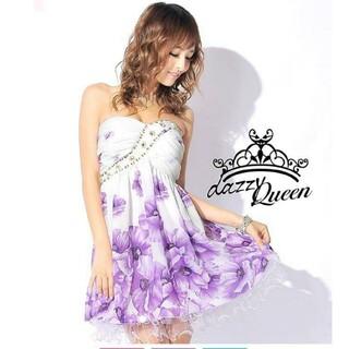dazzy store - 【129】ナイトドレス