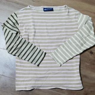 セントジェームス(SAINT JAMES)のセントジェームズ 長袖ボーダーT0(XS)(Tシャツ(長袖/七分))