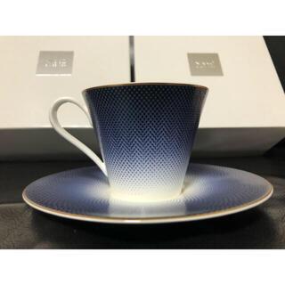 ニッコー(NIKKO)の新品未使用 NIKKO ニッコー カップ&ソーサー ボーンチャイナ(グラス/カップ)