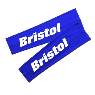 F.C.R.B. - FCRB 2021SS ARM COVER BLUE