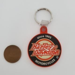 Harley Davidson - 希少品!? ハーレー キーホルダー