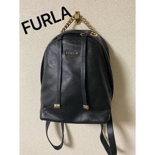 Furla - FURLA   リュック 美品