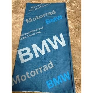 BMW - BMW ネッカチーフ フェイスマスク 非売品