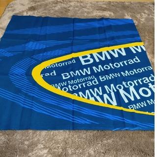 ビーエムダブリュー(BMW)のBMW Motorrad ネックスカーフ(装備/装具)
