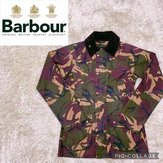 バーブァー(Barbour)の《美品》 Barbour バブアー / ビデイル / 迷彩 ジャケット カモフラ(ブルゾン)