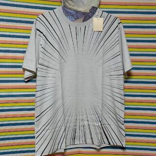 ランドリー(LAUNDRY)のランドリーTシャツ サイズL 身幅54センチ(Tシャツ/カットソー(半袖/袖なし))