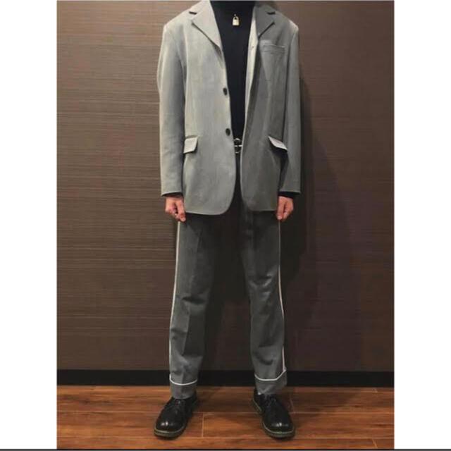 Balenciaga(バレンシアガ)のoy テーラードジャケット メンズのジャケット/アウター(テーラードジャケット)の商品写真