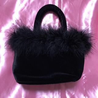 ケイティー(Katie)のthe virgins♡mini vanity bag(ハンドバッグ)