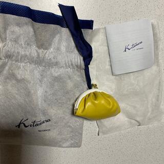 キタムラ(Kitamura)の新品 キタムラ がま口(コインケース)