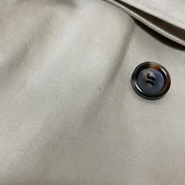 URBAN RESEARCH ROSSO(アーバンリサーチロッソ)の【URBAN RESEARCH ROSSO】リボントレンチコート レディースのジャケット/アウター(トレンチコート)の商品写真