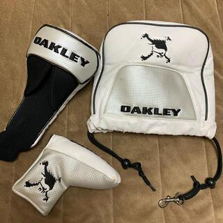 Oakley - オークリー ヘッドカバーセット