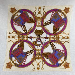 トラサルディ(Trussardi)のTRUSSARDI スカーフ ハンカチ バンダナ(バンダナ/スカーフ)