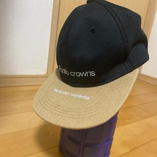 ロデオクラウンズ(RODEO CROWNS)のRCWB⭐︎キャップ(キャップ)