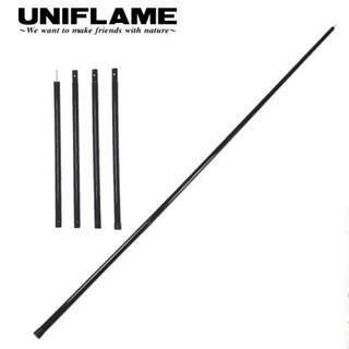 ユニフレーム(UNIFLAME)のUNIFLAME REVO ユニフレーム ポール タープポール(テント/タープ)