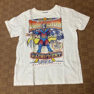 アルファベットアルファベット(Alphabet's Alphabet)のBOYS ROOM アメコミ風Tシャツ(Tシャツ(半袖/袖なし))