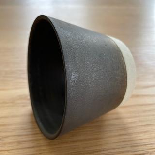 ネイバーフッド(NEIGHBORHOOD)のインビジ 鉢 ダスト加工 インビ インビジブル(陶芸)