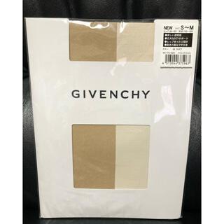 ジバンシィ(GIVENCHY)のGIVENCHY ストッキング(タイツ/ストッキング)
