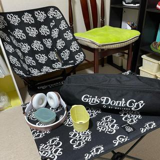 GDC - ガールズドントクライ セット