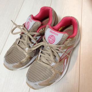 リーボック(Reebok)のEASY TONE/エクササイズ靴/美品(スニーカー)