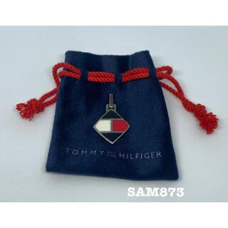 トミーヒルフィガー(TOMMY HILFIGER)のTOMMY HILFIGER   ペンダントトップ(ネックレス)