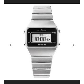 カシオ(CASIO)のザ クロックハウス デジタル ウォッチ 時計 腕時計 CASIO SEIKO(腕時計(デジタル))