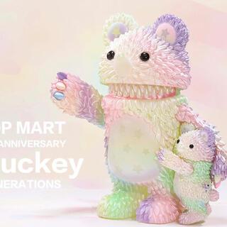 POP MART × INSTINCTOY 10周年記念 GENERATIONS(キャラクターグッズ)
