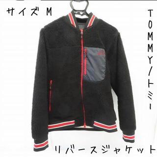 トミー(TOMMY)の☆TOMMY/トミー フリースジャケット/リバースジャケット(ブルゾン)